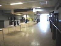 Großzügiges Ladenlokal für viele Branchen geeignet MG - Zentrum
