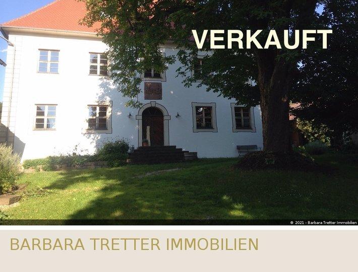 Jetzt neu: Haus zum Kauf in Mühlhausen