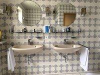 Ansicht Badezimmer
