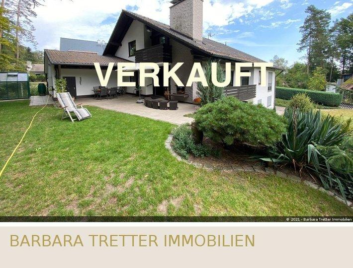 Jetzt neu: Haus zum Kauf in Ezelsdorf