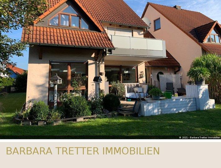 Jetzt neu: Haus zur Miete in Mühlhausen