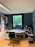 Das Arbeitszimmer
