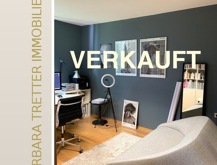 Jetzt neu: Wohnung zum Kauf in Nürnberg