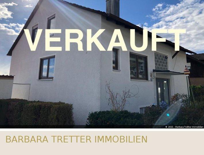Jetzt neu: Haus zum Kauf in Dietfurt