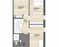 SH3 Obergeschoss