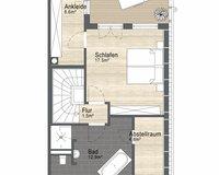SH3 Dachgeschoss
