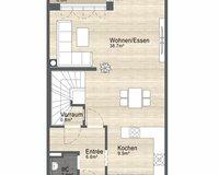 SH2 Erdgeschoss