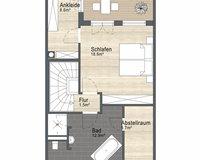 SH2 Dachgeschoss