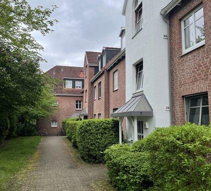 Jetzt neu: Zinshaus/Renditeobjekt zum Kauf in Wedel