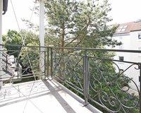 Balkon 3. OG