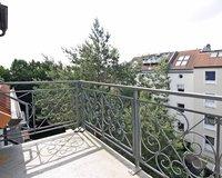 Balkon 4. OG