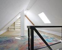 Dachboden (Kellerersatz)