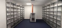 Server- / Archivraum