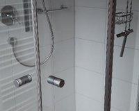 Teilansicht neues Bad