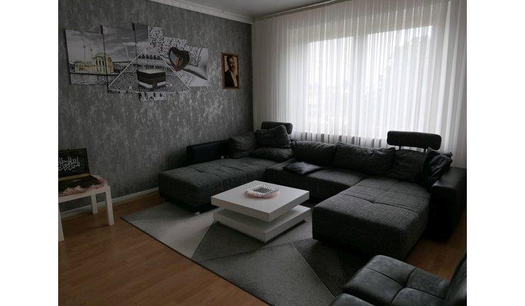 Wohnzimmer 2. Obergeschoss
