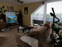 Wohnraum Beispielwohnung