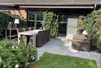 Terrasse u. Garten in Südlage
