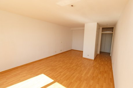 Wohnraum Eingang