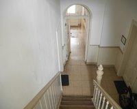 Treppenhaus / Eingangsbereich