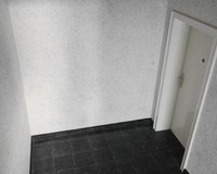 Treppenhaus Wohnungseingangstür