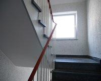 Treppenhaus Aufgang Wohnungen