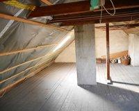 Ausbaureserve Dach