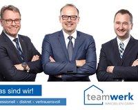 Unser Team teamwerk