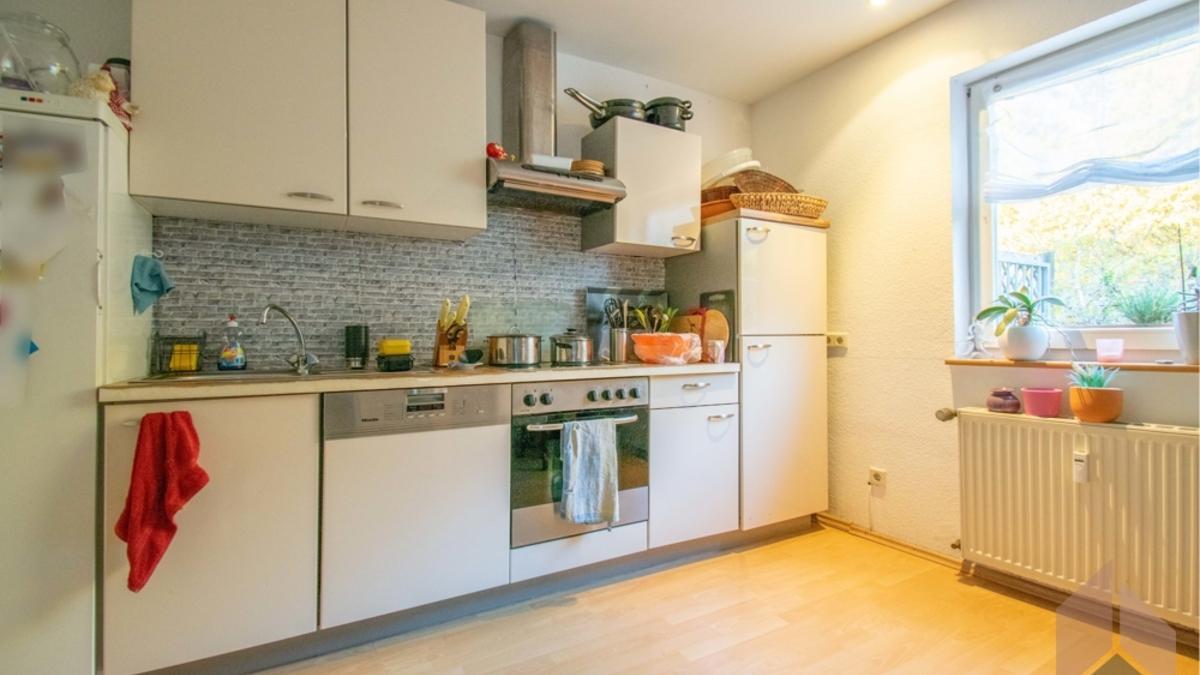 Wg 1:Küche