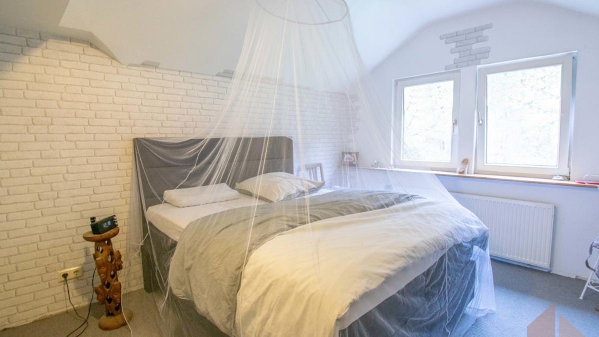 Wg 3: Schlafzimmer OG