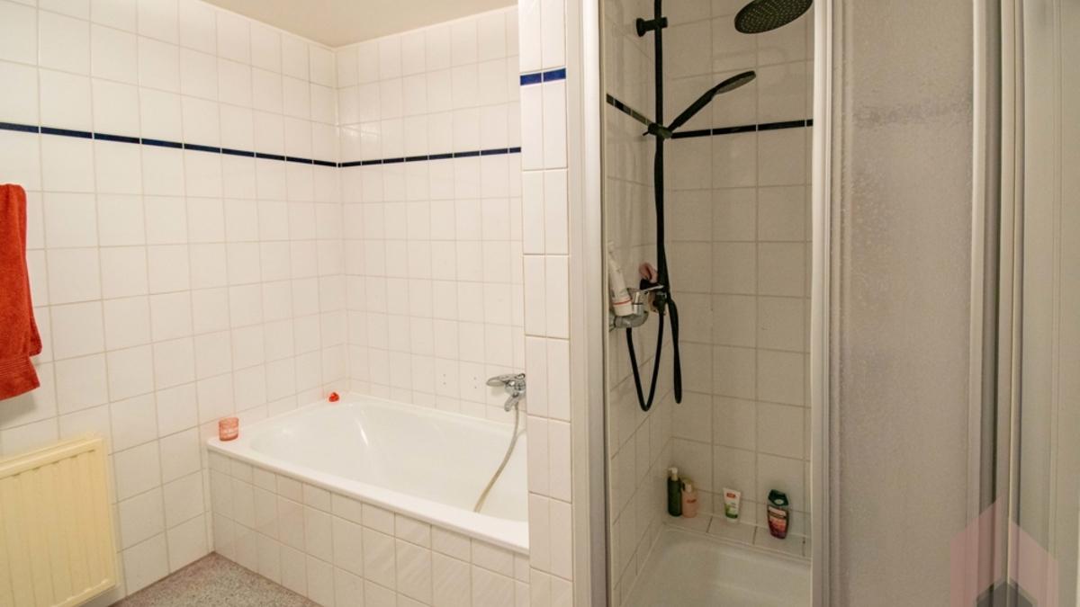 Wg 3: Badezimmer OG