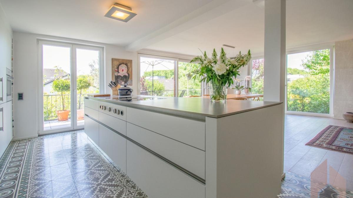 EG: Küche
