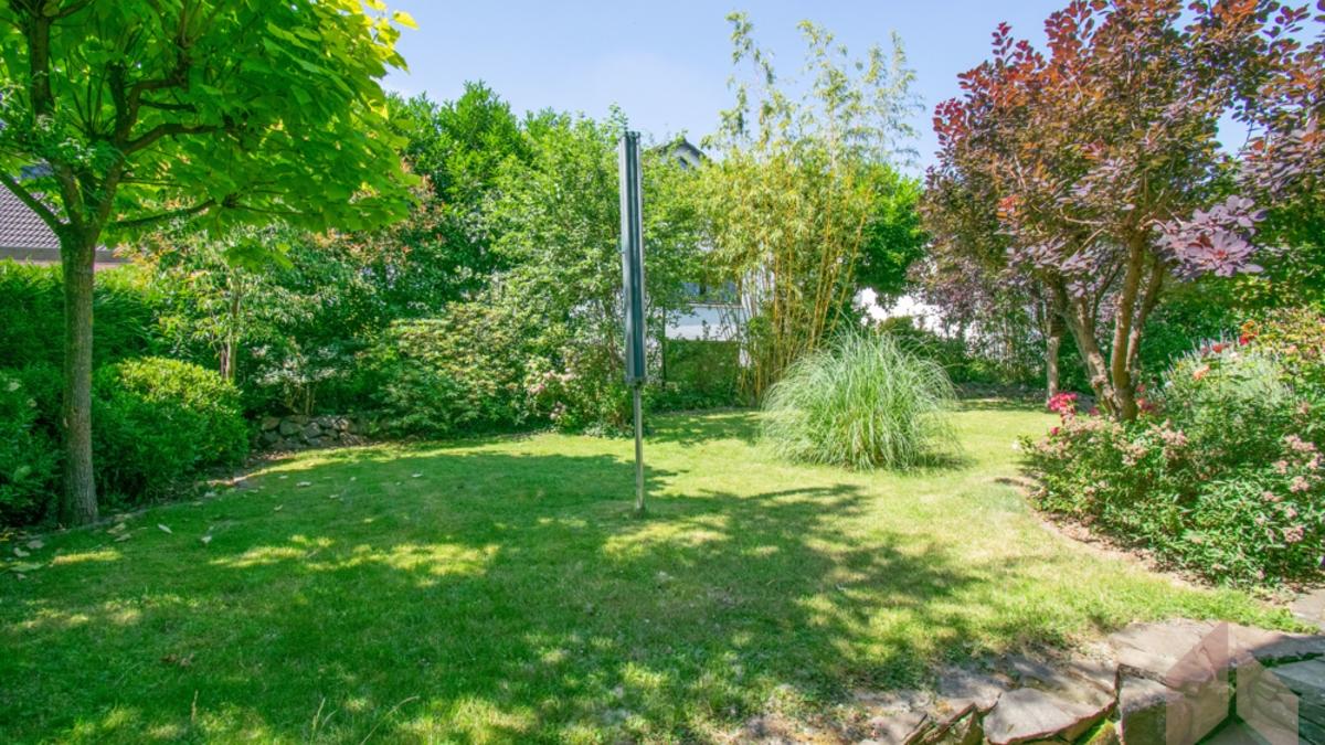 EG: Garten