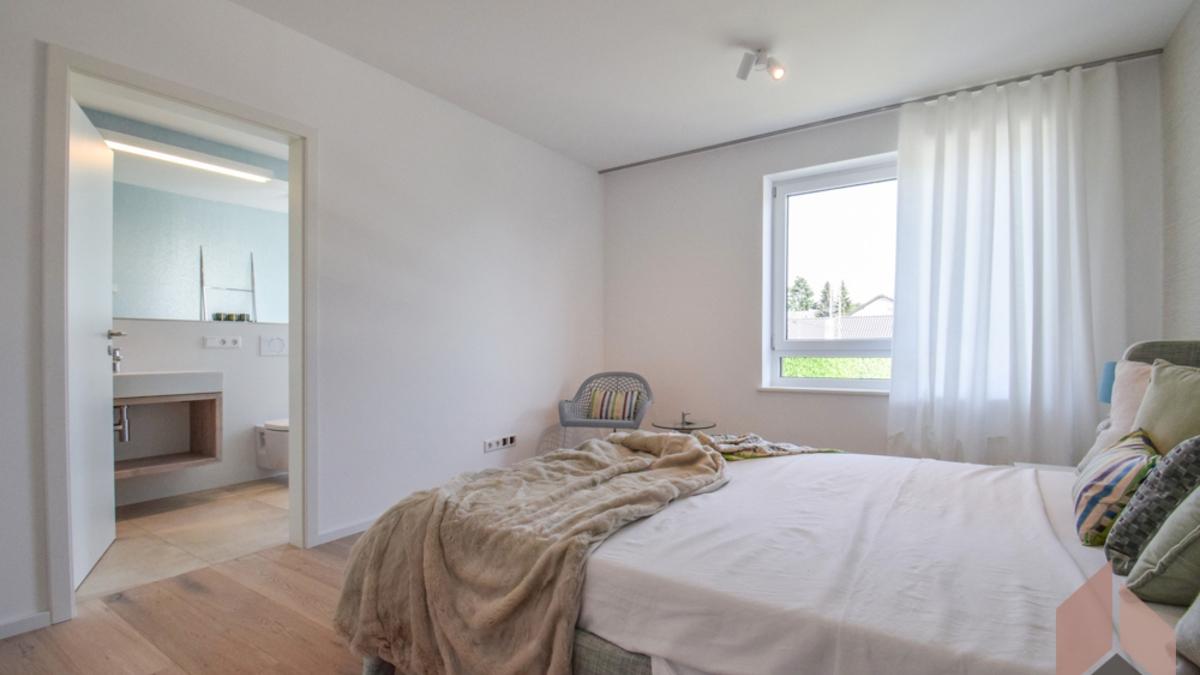 Beispiel Schlafzimmer en Suite
