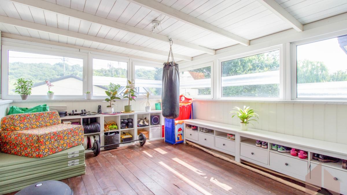 Hobbyraum/ Home Office