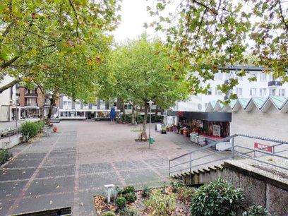 Breidenplatz