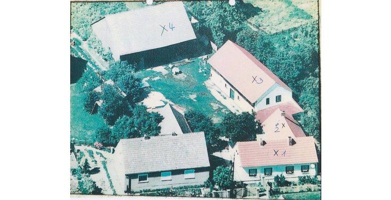 Gebäudeteile