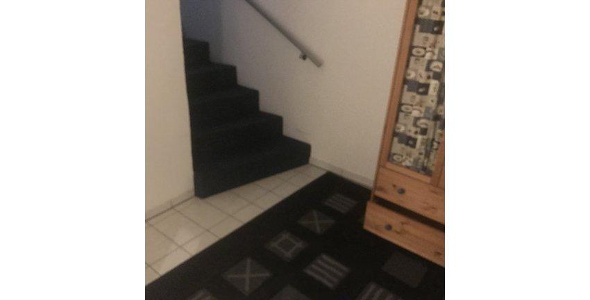 interne Treppe