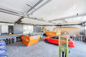 EG - Garagen