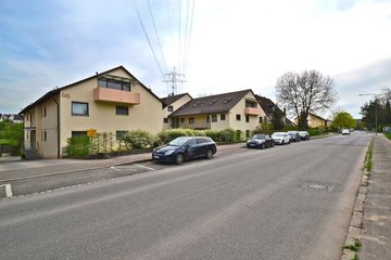 Haus-Nord & Straße