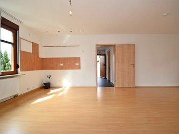 Wohnen, Küche ohne EBK