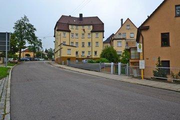 Haus & Zabergäustraße