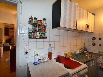 Flur - Küche
