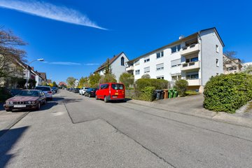 Haus S-O & Straße
