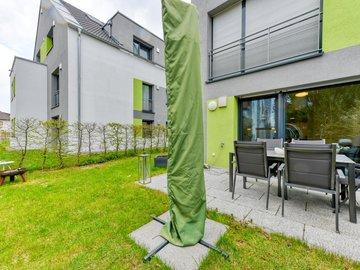 Garten & Terrasse v. S-O