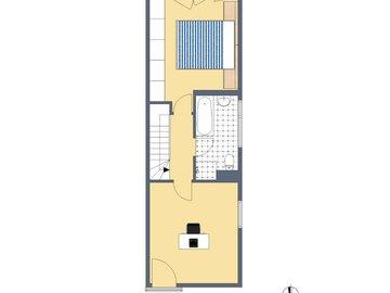 2D-Grundriss, OG