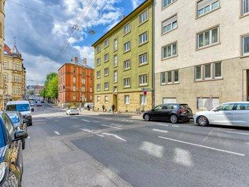 Haus Ost & Straße
