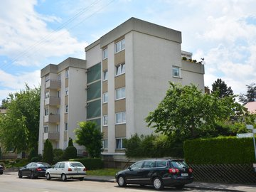 Haus Nord-Ost