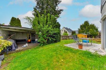 Garten & Terrasse v. Norden