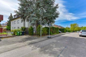 Haus Nord & Straße