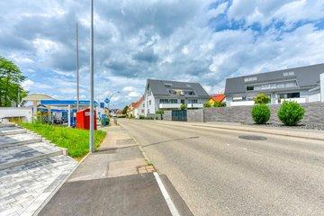 Anlage & Straße